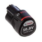 Aku Bosch 10,8V 1,5 Ah Liitium-ioon tööriistaaku