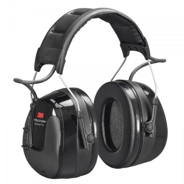 Peltor raadioga kõrvaklapid