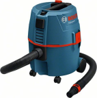 Vee- ja tolmuimeja Bosch GAS 20 L SFC