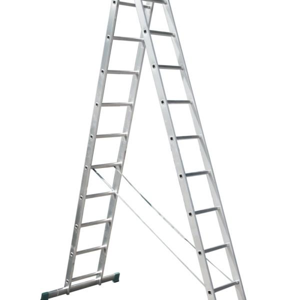A-redel 2-osaline