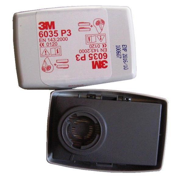 3m 6035 filter