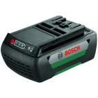 Bosch akumuruniiduki aku 36V 2Ah f016800474