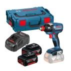 GDX 18 V-EC Bosch