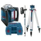 GRL 500 HV set bosch lasernivell