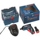 GSR Mx2 Drive Bosch akutrell
