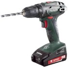 Metabo akutrell BS 18