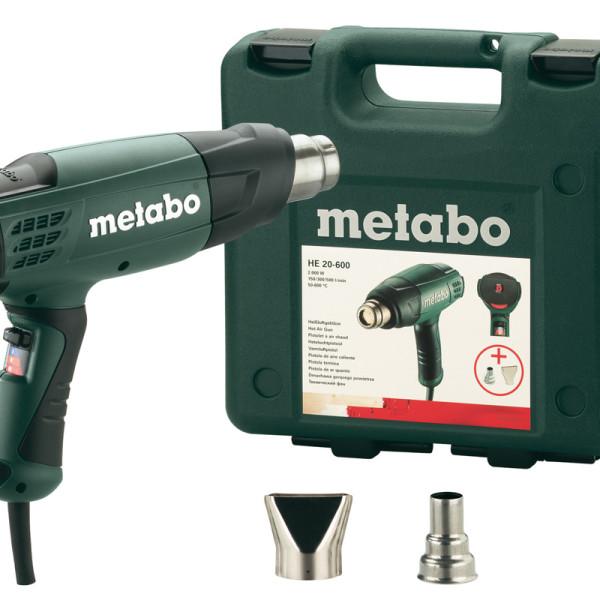 Metabo föön HE20-600