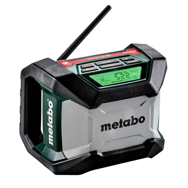 Metabo raadio bluetooth