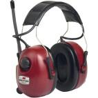Raadioga kõrvaklapid Peltor (HRXS7A-01)