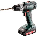 akutrell metabo bs-18-l