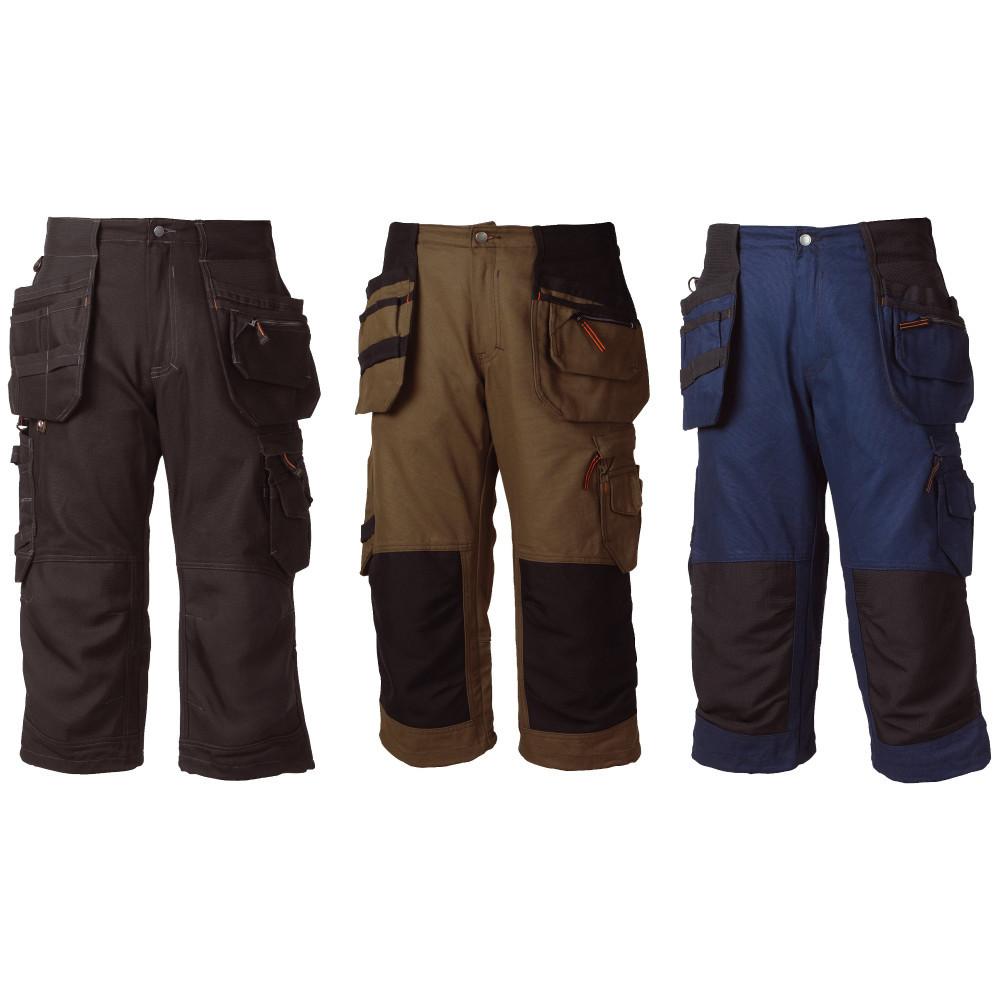 3803a904755 Ülepõlve püksid ripptaskutega Björnkläder Carpenter ACE - Taivoster