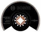 Teemant-RIFF segmentsaeketas 85mm ACZ 85 RD4 Bosch