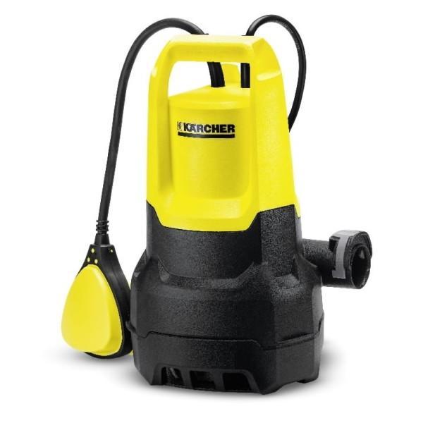 sd3 dirt karcher mustavee pump
