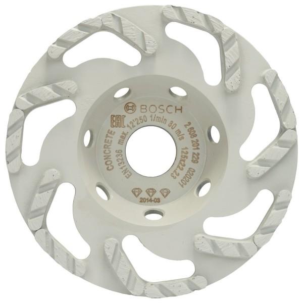 teemantlihvkauss Bosch Best for concrete 2608201229