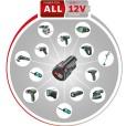 Bosch 12V akutööriistad