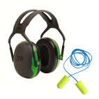 Kuulmiskaitse