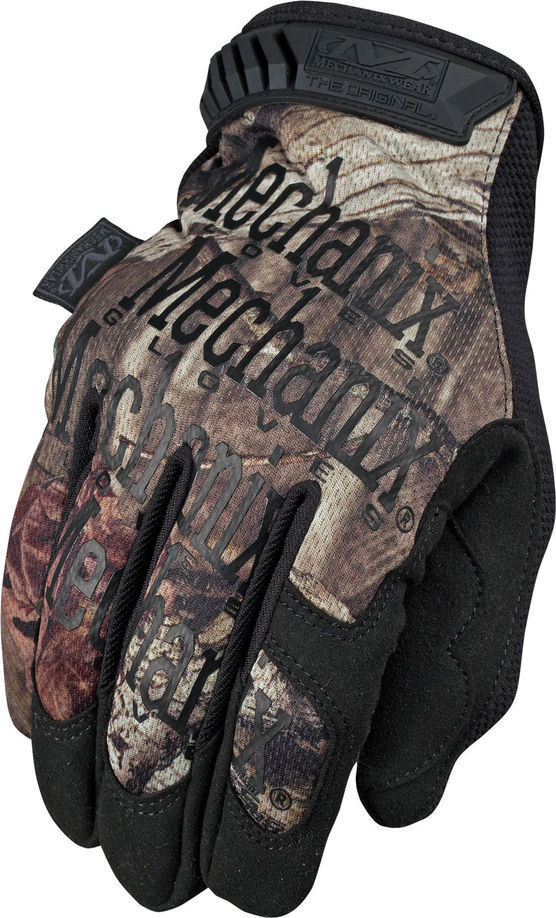 Kindad Mechanix Mossy Oak Original 730