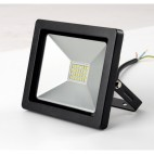 LED prožektor 20W IP65 1500 lm slim