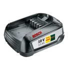 Bosch aku 18V 2,5 Ah Power4All