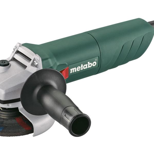 Metabo W 750 nurklihvija