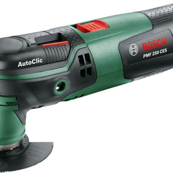 Multitööriist Bosch PMF 250 CES