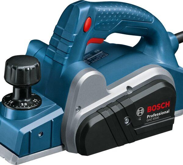 Höövel Bosch GHO 6500