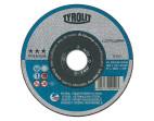 tyrolit cerabond lõikeketas 1,6mm inox+steel