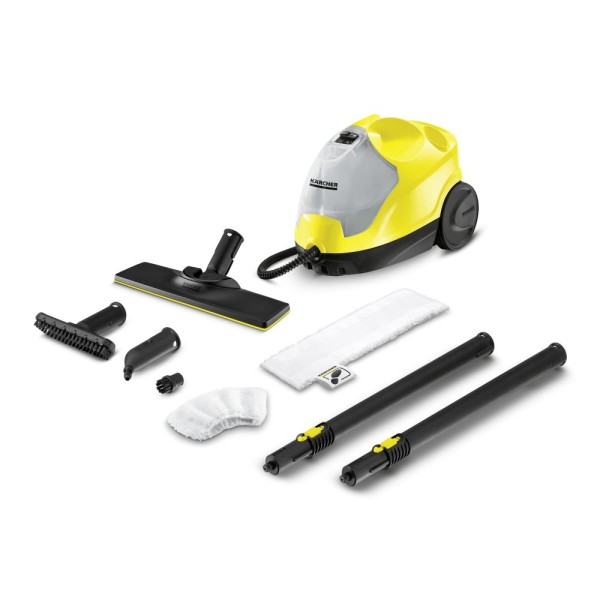 aurupesur karcher sc4 easy fix