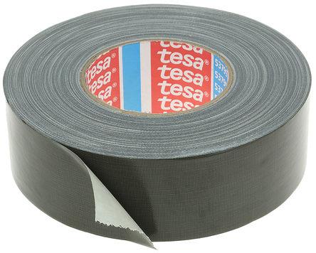 Tesa tekstiilteip army grade