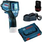 Termokaamera Bosch GIS 1000 C Bluetooth