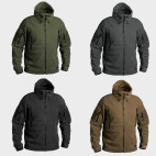Helikon Tex Patriot Heavy Fleece Jacket fliisjakk