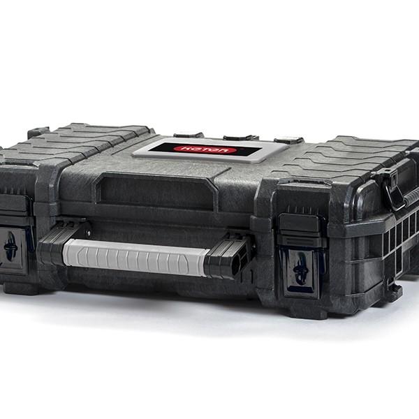 """Tööriistakast Keter Gear 1 22"""" madal"""