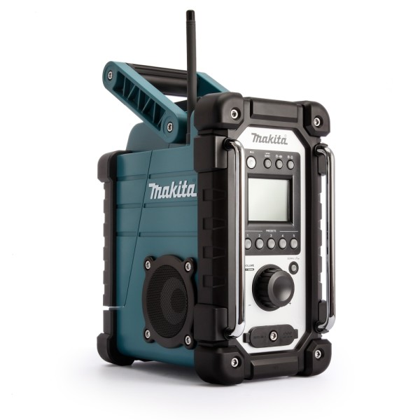 Makita raadio DMR107