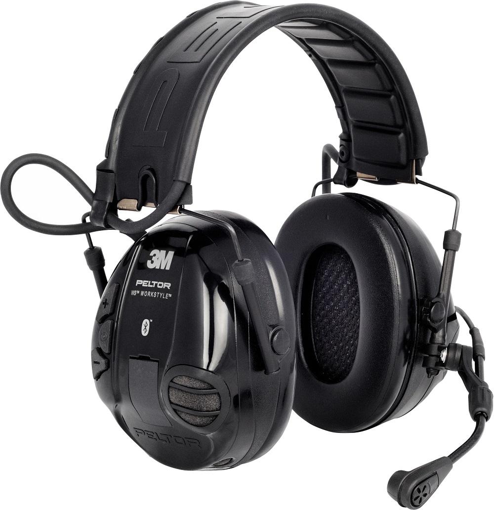 75c7b76c091 Aktiivkõrvaklapid Peltor WS Workstyle Bluetooth - Taivoster