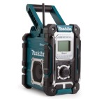 Makita raadio DMR108 bluetooth ja usb