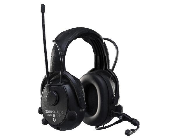 b2321364f08 Raadioga aktiivkõrvaklapid Zekler 412RDB Bluetooth - Taivoster