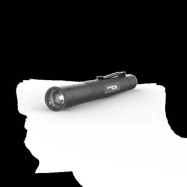 led lenser p4x-2 pliiats taskulamp