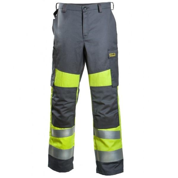 tulekaitsega tööpüksid dimex 6001