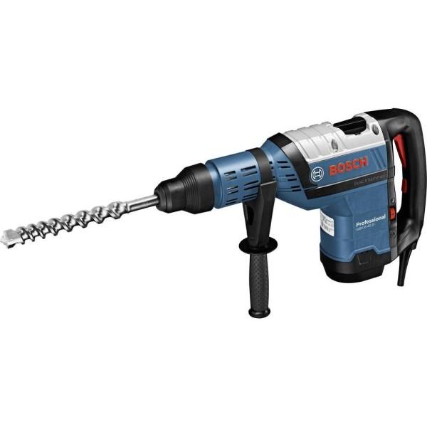 Bosch puurvasar sds-max GBH 8-45 D