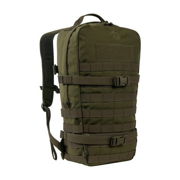 Essential pack 2 L olive