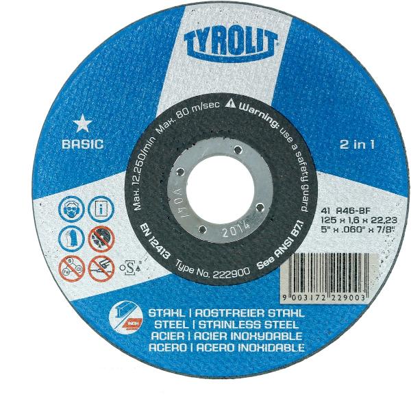 Tyrolit 222900