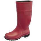 Sievi light boot O4 punased kummikud