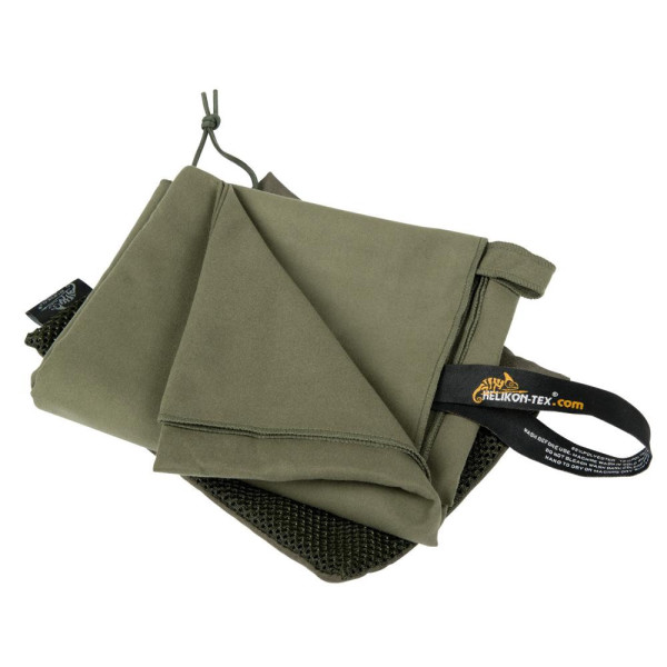 helikon tex field towel mikrofiiber saunalina