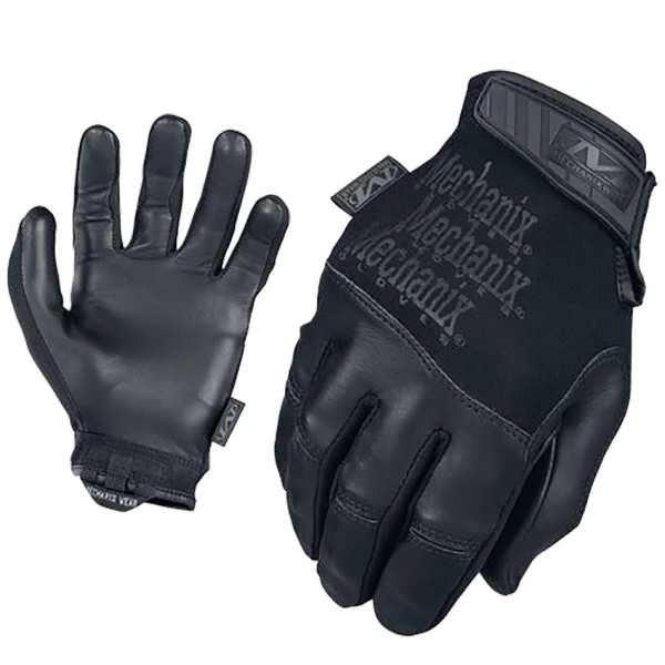 taktikalised nahast kindad Mechanix TS Recon TSRE-55