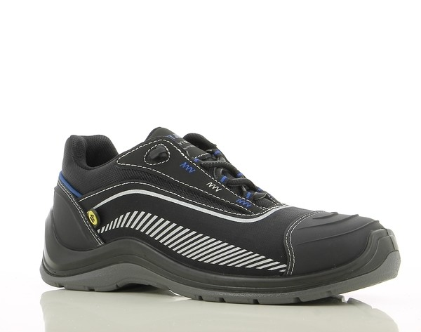 DYNAMICA safety jogger esd turvakingad 3