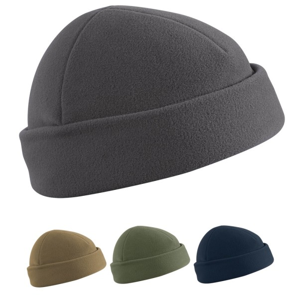 Helikon-tex fleece wach cap coyote hall