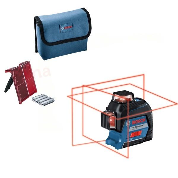 3d laser bosch-gll-3-80