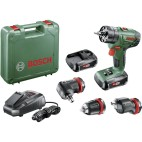 Bosch akutrell advanced impact 18