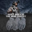 Mechanix wolf grey taktikalised kindad