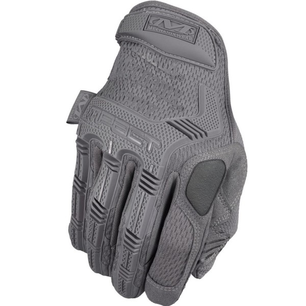mechanix kindad m-pact wolf grey